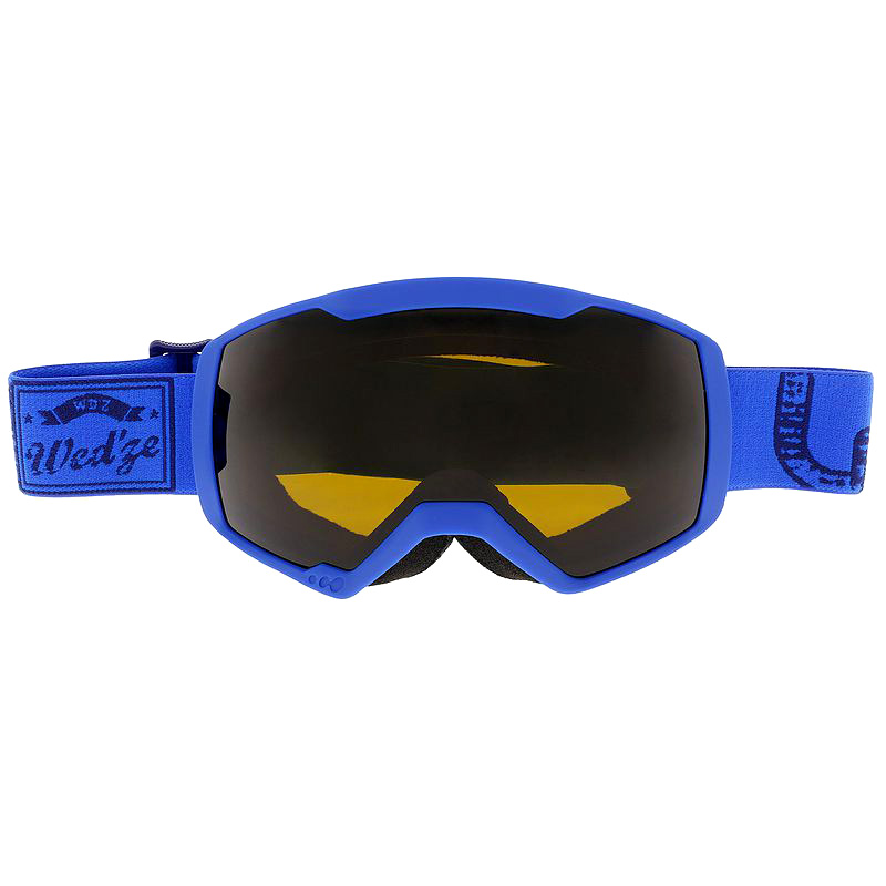 free shipping skiing goggles anti-UV EN-174 standard spherical lens