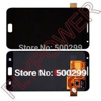 For Samsung Galaxy Note N7000 I9220 LCD Display With Touch Screen Digitizer Assembly By Free Shipping