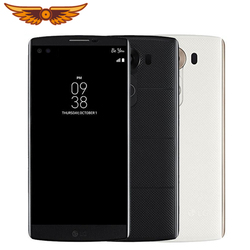 Original LG V10 H900 Hexa Core 5.7 Inch LTE 4G 4GB RAM 64GB ROM 16.0 MPAndroid Cellphone 1080P Single SIM Unlocked Smartphone
