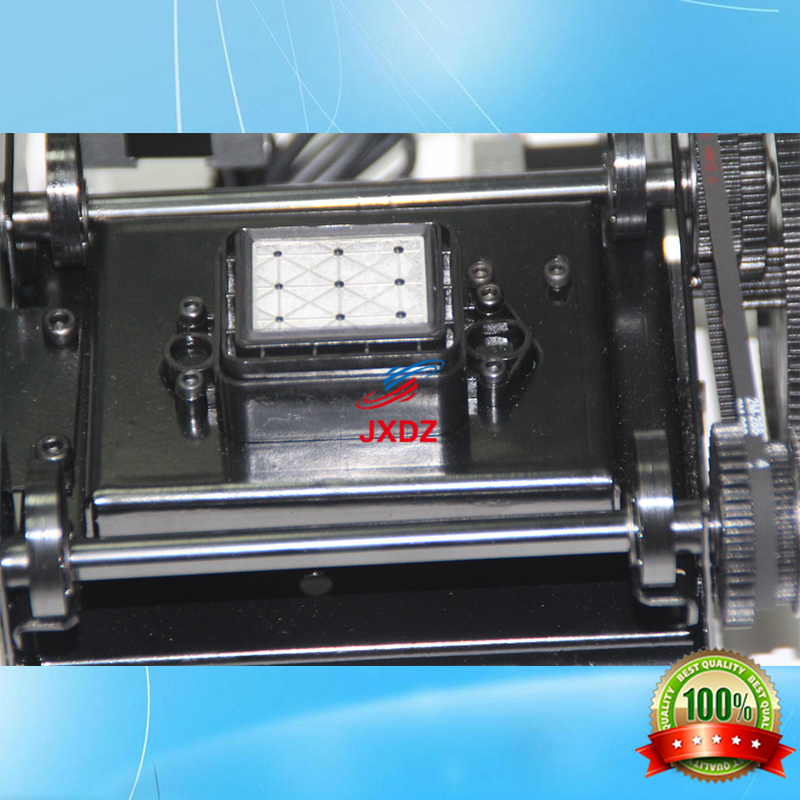 yt-single head assembly fifteen Capping station assembly for 5113 printer single head cap top assembly