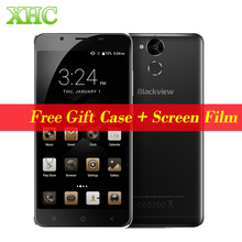 "Blackview P2 Lite RAM 3 GB ROM 32 GB Smartphone 6000 mAh Fingerabdruck 5,5 ""Android 7.0 13MP Dual SIM GPS OTG 4G LTE Handys"