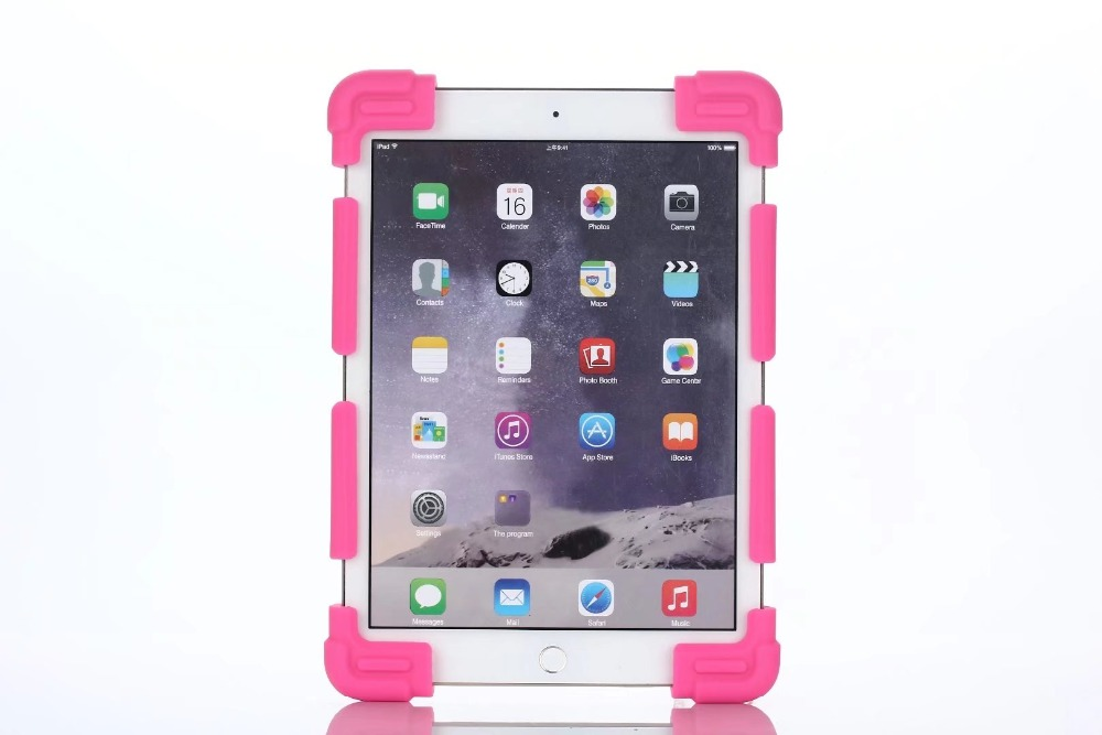 Buy universal 8 inch tablet case kids and get free shipping on