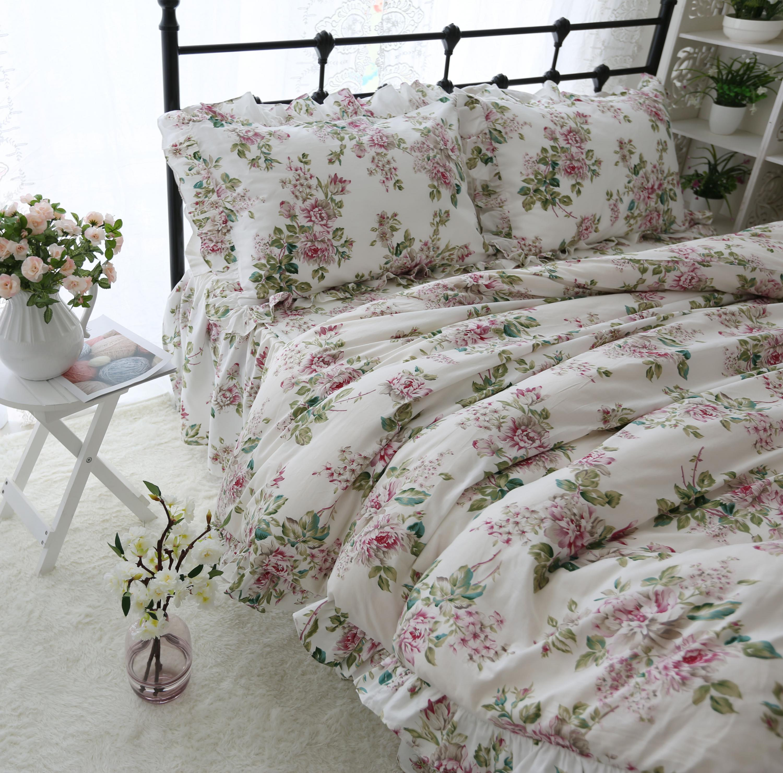 doble cama Ultra Floral