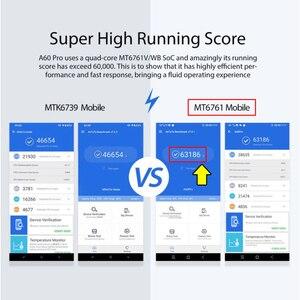 """Image 3 - Blackview A60 Pro 4080mAh Smartphone 6.088 """"Waterdrop téléphone mobile Android 9.0 3GB RAM double caméra arrière 4G LTE"""