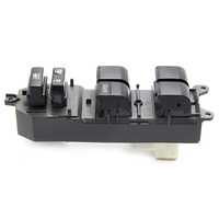 84820 12520 8482012520 8482042190 New Front LHD Power Window Switch Electric Control Master Switches For TOYOTA