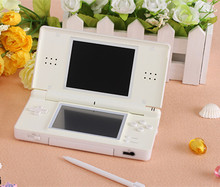 Original  handheld game player Double touch screen suooprt wifi Dual card slot Can play pocket 2 Movies and music free shipping