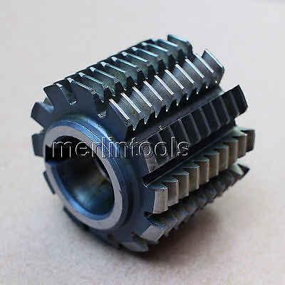 Diametral Pitch Select PA20 Gear Hob Cutter|gear cutter