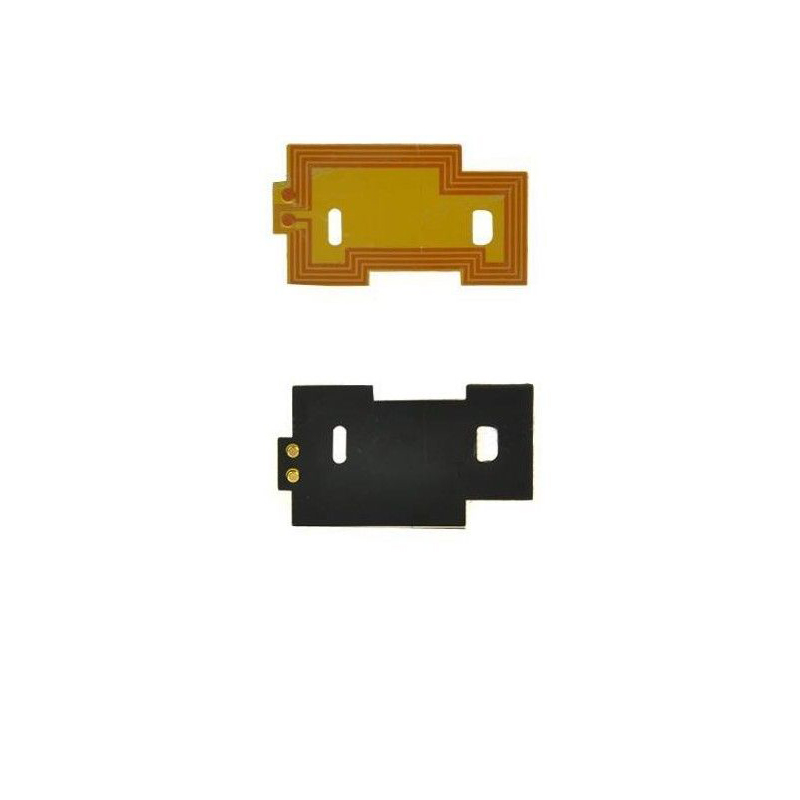 NFC Chip Internal Antenna Replacement Part For <font><b>Samsung</b></font> Galaxy Note2 GT-N7100 N7105 I317 T889 I605 L900 R950 <font><b>E250</b></font> image