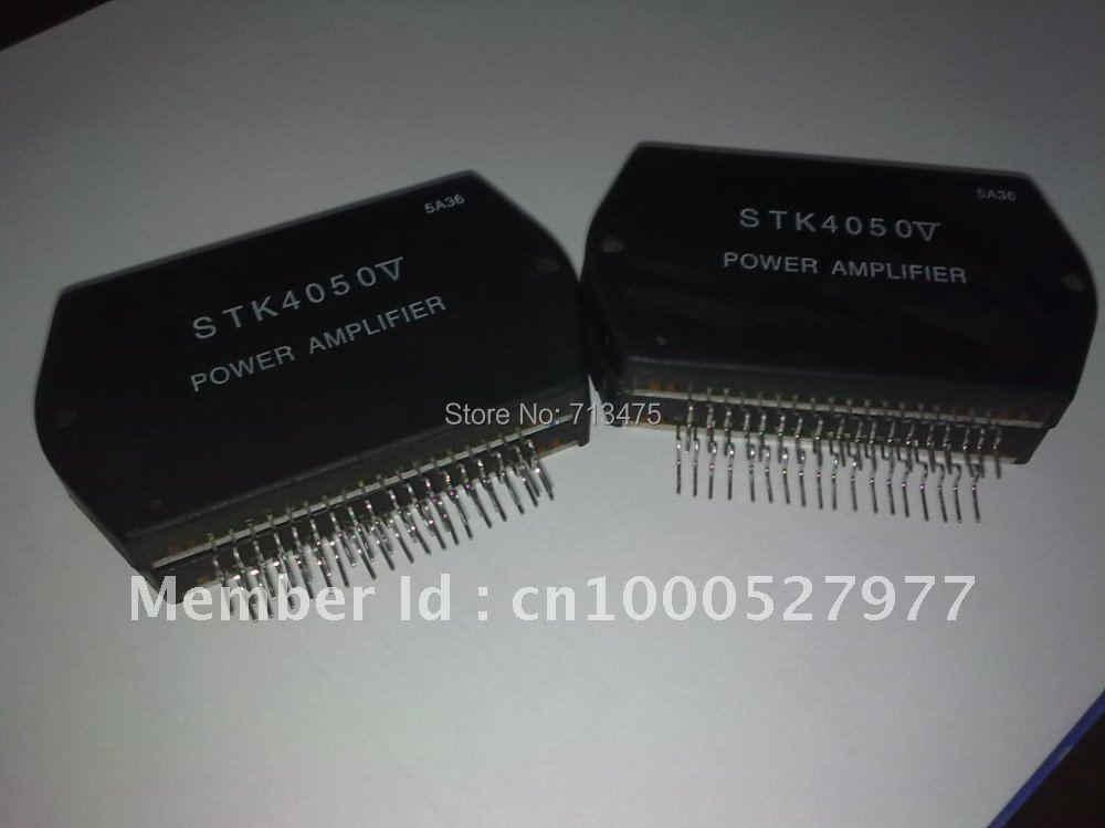 Stk4050v AF Мощность Усилители домашние