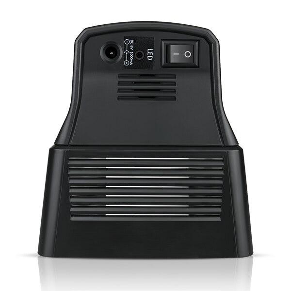 Livraison gratuite accueil Aosion Batteries et adaptateur actionné antiparasitaire souris électrique souris tueur rat piège - 6
