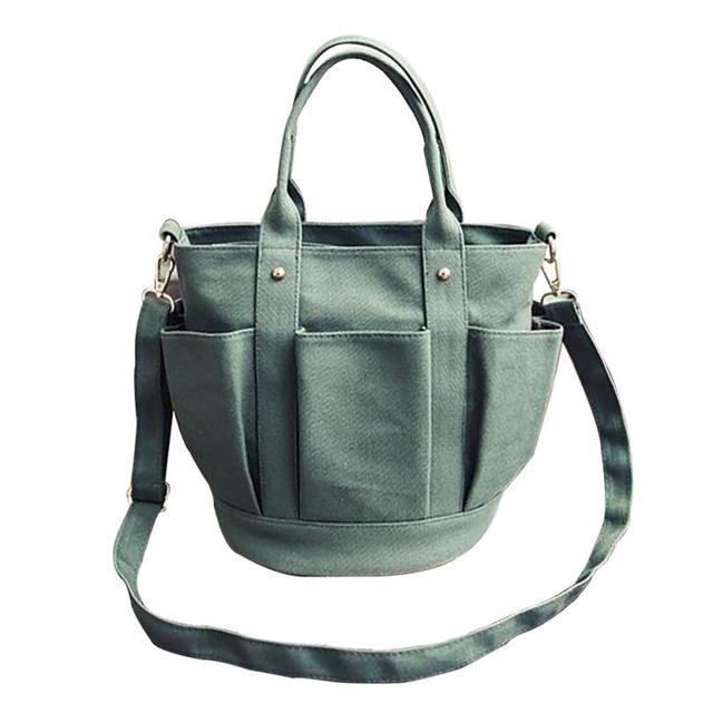 39276cf72 ... doris 22 1 thumbnail; tote crossbody bags for women lantern type canvas  handbag women luxury handbags messenger bags hand shoulder ...