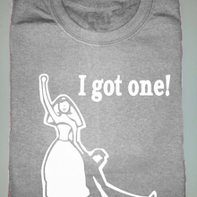 Novia I Got One camiseta Tumblr Hipster divertida novia boda ducha regalo Tops Grunge gris ropa Vintage Tee Girl camisetas