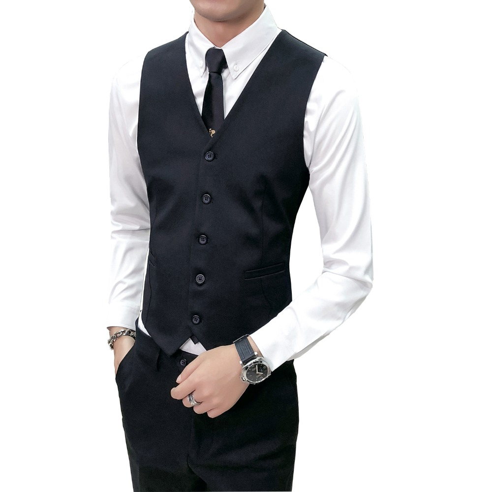 32c363a3e19f Brand-New-Men-Vest-Top-Quality-Slim-Fit-Casual-Gilet-Men -Sleeveless-Casual-Gentlemen-Business-Dress.jpg
