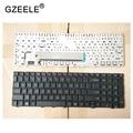 Новая английская клавиатура GZEELE для HP ProBook 4530S 4535S 4730S 4735S Series US черная клавиатура без рамки Клавиатура для ноутбука