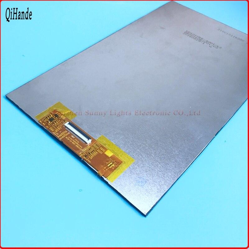 Original Nouvelle 10.1 pouces LCD écran KD101N66-40NI-K2 KD101N66-40NI KD101N66 40Pin pour tablet pc LCD Display LCD Panel livraison gratuite