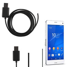 Magnetic Connection USB Charging Cable for Sony Xperia Z3 Z2 Z1