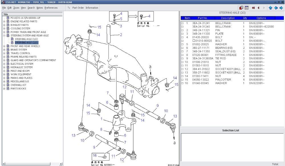 Komatsu Forklift 2013 mitsubishi fg25 fork lift schematic wiring diagram simonand  at creativeand.co