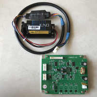 Brand new Noritsu Juno blue laser gun with Type A/B/F DRIVER PCB for QSS32/33/34/35/LPS24pro digital minilabs