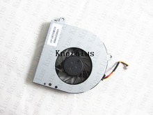 KSB06105HA V000210960 KSB06105HA KSB06105HA-9L2K for Toshiba C660 C655 C655D cooling Fan цена в Москве и Питере