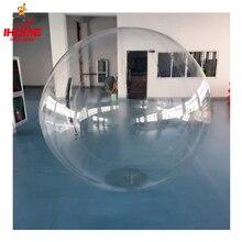 JIA INF sınırlı sayıda su yürüme topu su oyuncakları dans topu şeffaf top