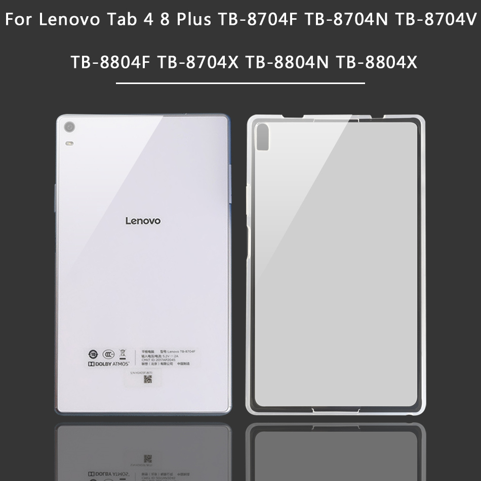 Lenovo TAB4 8PLUS