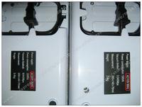 бесплатная доставка DHL/федерал ехпресс доставка! Grant 100% Sinbo ДЗ-280 бытовой вакуум еда острая 220 в или 110 в
