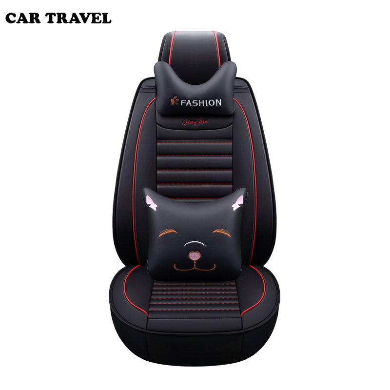 CAR TRAVEL car seat cover for LEXUS GS300 RX450h IS250 LS LX ES rx300 CT200H rx 460 rx200 car accessories covers for vehicle