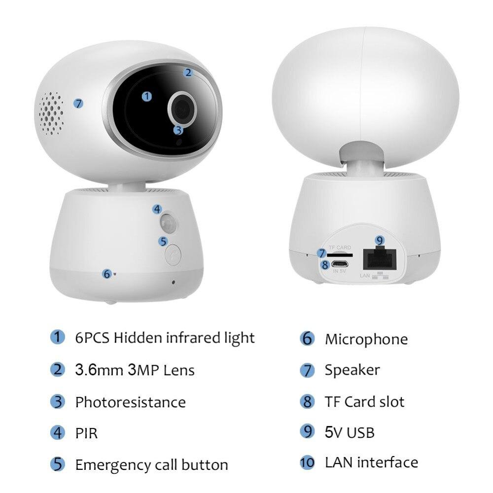 Wireless WiFi Camera (10)