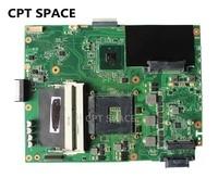 YTAI nuevo original Para ASUS A52F X52F K52F P52F Laptop Motherboard REV: 2.2 PGA989 HM55 DDR3 placa base 100% de trabajo