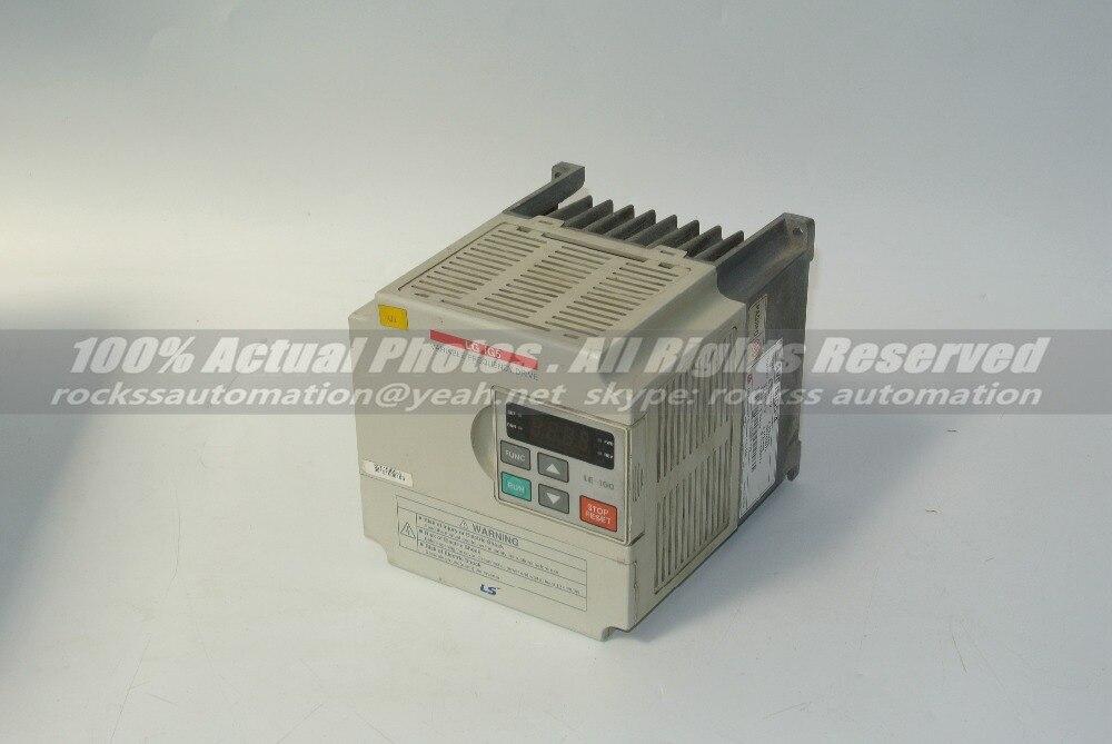 Used Good Condition SV015IG5-4 1.5KW 380V With Free DHL / EMS перчатки alfred muller цвет темно коричневый