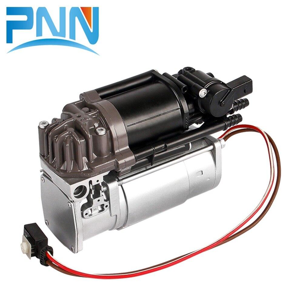 Suspension pneumatique Compresseur Pour BMW 7 série F01 F02 F04 F07 F11 F18, Luftfederung Kompressor 37206789450 37206794465