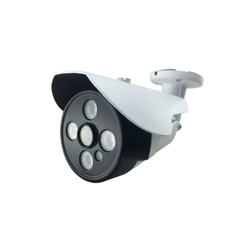 ФОТО 960P HD Audio 1.3MP Network IP Camera Onivf H.264 Security Monitoring CCTV Outdoor Waterproof IR Night Vision Microphone 12V2A