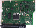 (JIEWEI)   PCB 100687658 REV C for Seagate ST3000DM001 Hard drive HDD PCB logic Board