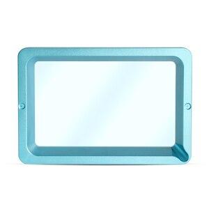 Image 3 - Anycubic Nhôm Nhựa Xe Tăng Với FEP Tấm Phim VAT Kim Loại Khung Bền Cho Photon SLA LCD 3D 3D Máy In phần Impresora