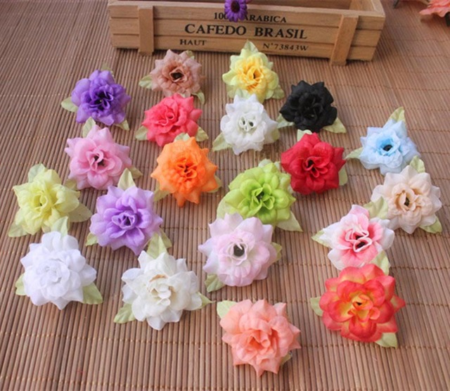 45cmsmall fabric real touch roses headsartificial silk flower 45cmsmall fabric real touch roses headsartificial silk flower arrangements florist supplies mightylinksfo
