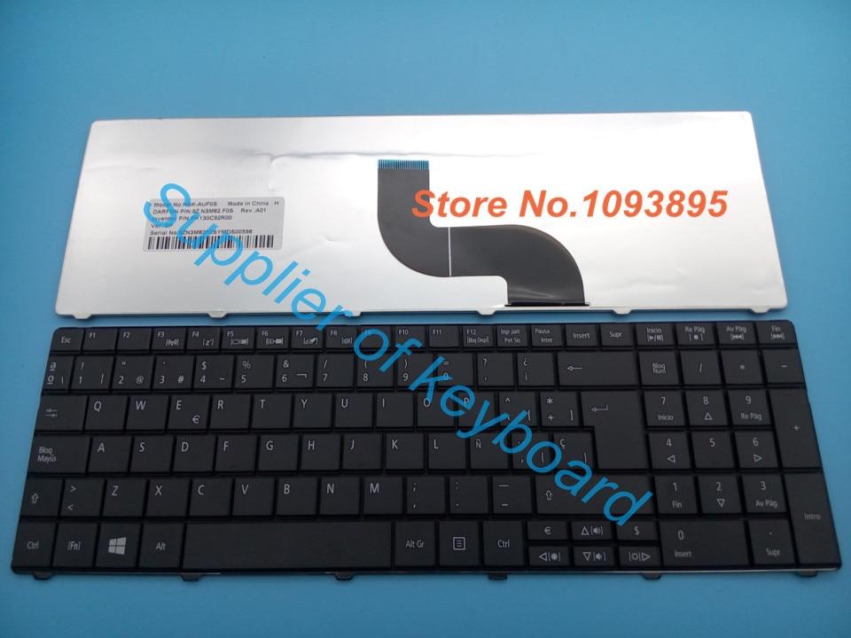 Original New UK black keyboard for Gateway NE56R27u NE56R35u NE56R31u NE56R34u