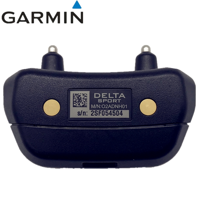 Original DELTA SPORT For Garmin Delta Sport Dog Device Collar Receiver Barklimiter Stop Dog Barking Train Free shipping