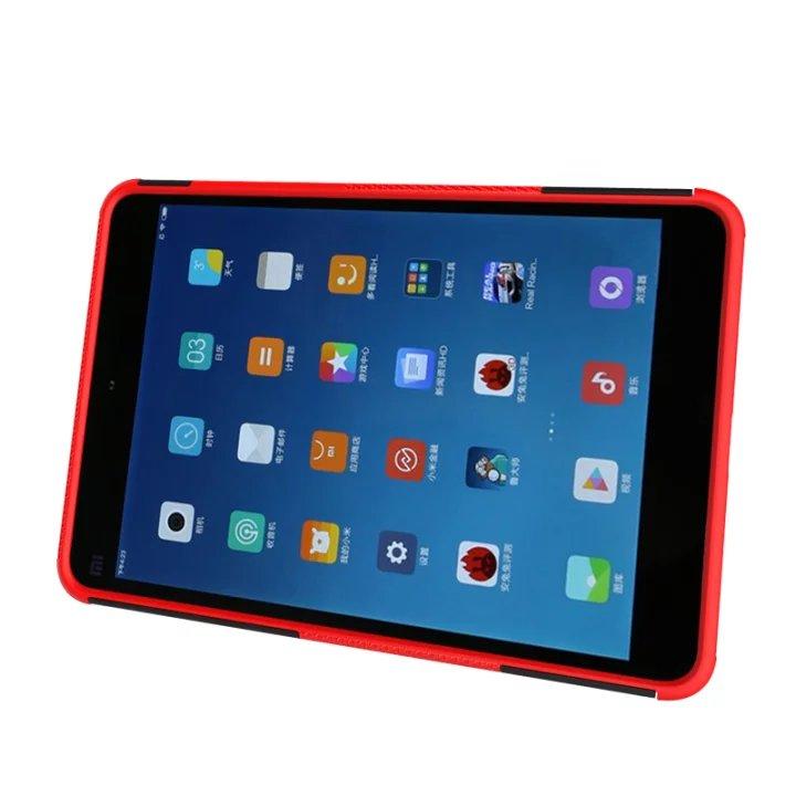 Estuche rígido resistente resistente híbrido para Xiaomi Mipad 2 3 - Accesorios para tablets - foto 3
