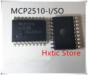 10PCS MCP2510-I/SO MCP2510 SOP-16