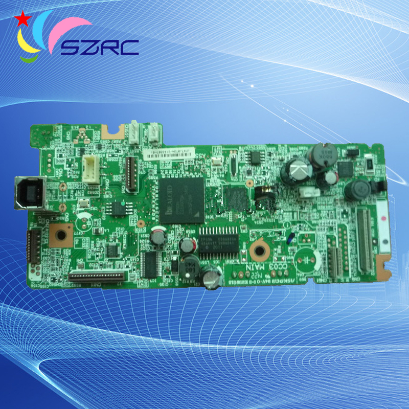High quality Original new mother Board Compatible For Epson L555 L558 L551 L550 Main Board