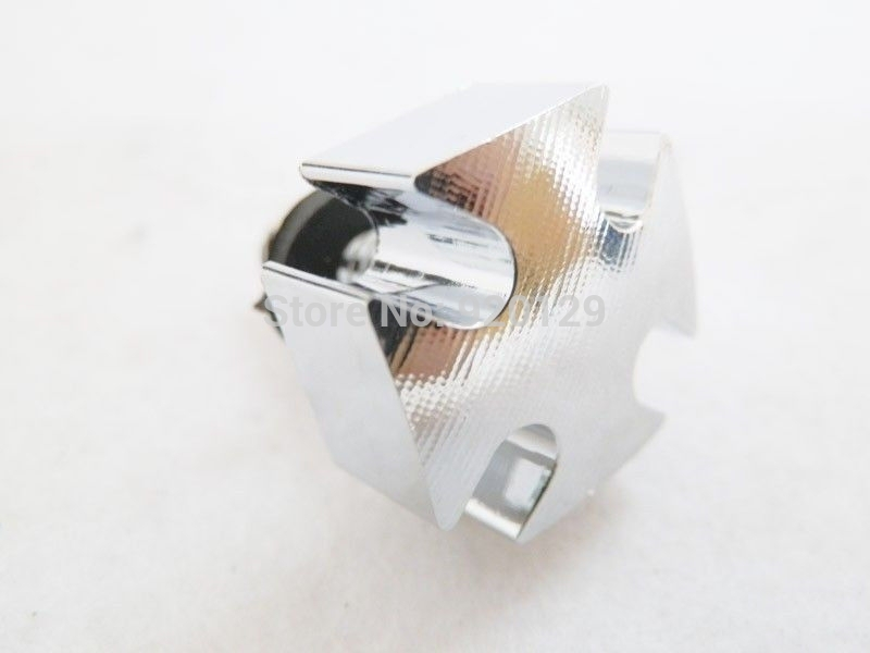 Motorcycle Chrome Billet Aluminum Seat Bolt For Harley Sportster Dyna Touring UNDEFINED