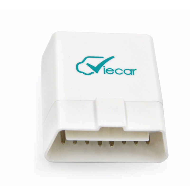 Цена за Mini Viecar Авто Сканер Диагностический Инструмент OBD2 OBD Bluetooth 4.0 Интерфейс с Головой Вверх Дисплей HUD для IOS Android сканер