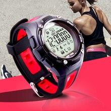 2017 Nouvelle Montre Smart Watch Numérique Poignet Électronique Bluetooth SIM Carte Sport Smartwatch caméra Pour iPhone Android Téléphone