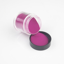 Luminous Colorful Acrylic Nail Powder