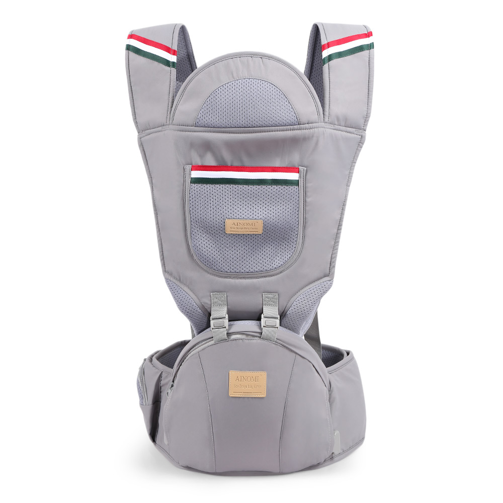 Baby Kids Hip Seat Carrier Waist Stool Walkers Infant Sling Hold Waist Pouch Wrap Backpack Hip seat Belts