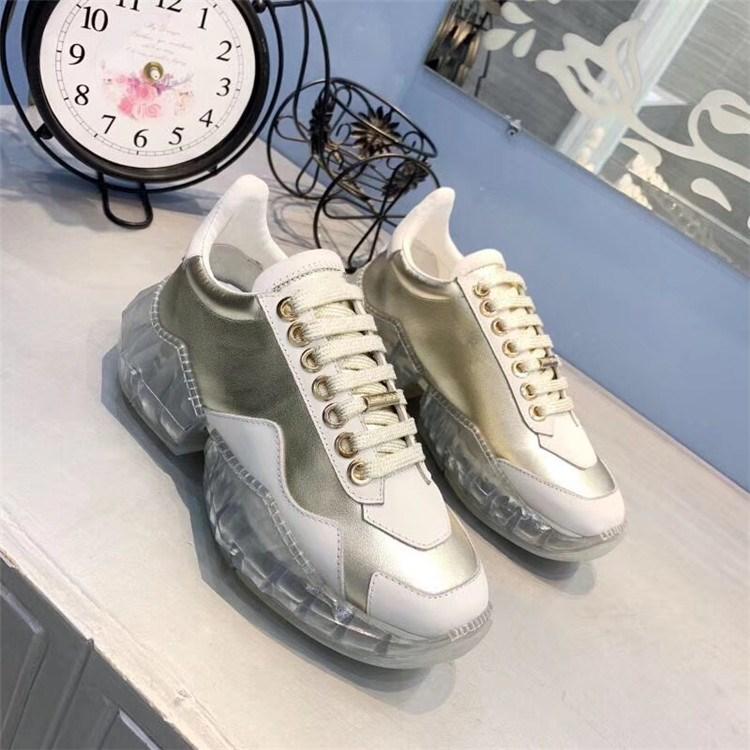 Suela Otoño Primavera De Mujer Zapatos Lujo Moda Las Diseño Y Casual Show Cabeza Remache Deportivos Redonda As Chic Show as Señoras Cuero twqwA54