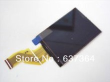 FREE SHIPPING LCD Display Screen for CASIO Z800 Digital Camera