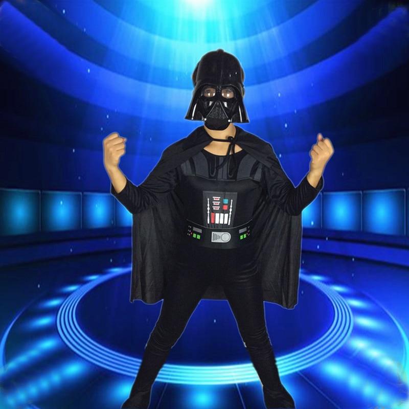 Darth Vader (Anakin Skywalker) Star Wars Darth Vader Kostüm - Kostüme