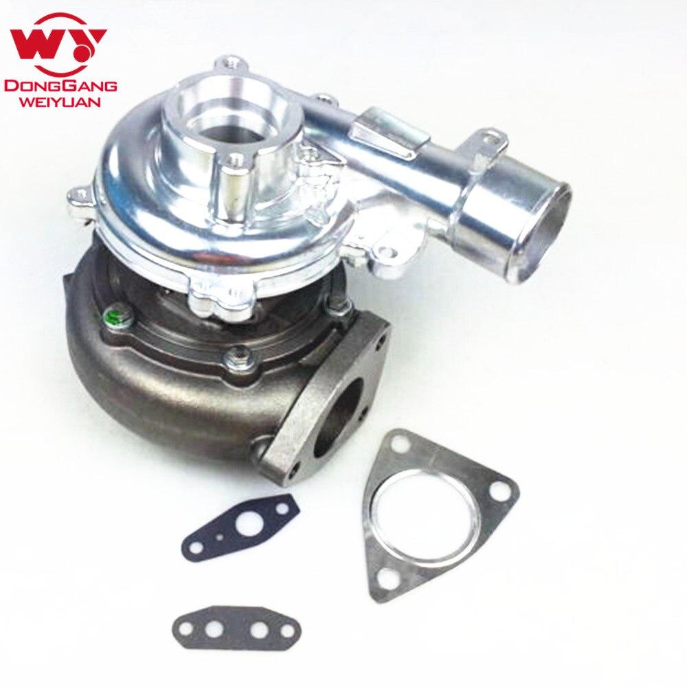 CT16V équilibré pour Toyota Hiluc/Landcruiser 3.0 D4D KZN130 1KD-FTV-17201-0L040 VIGO3000 VGT turbo turbine complète 172010L040