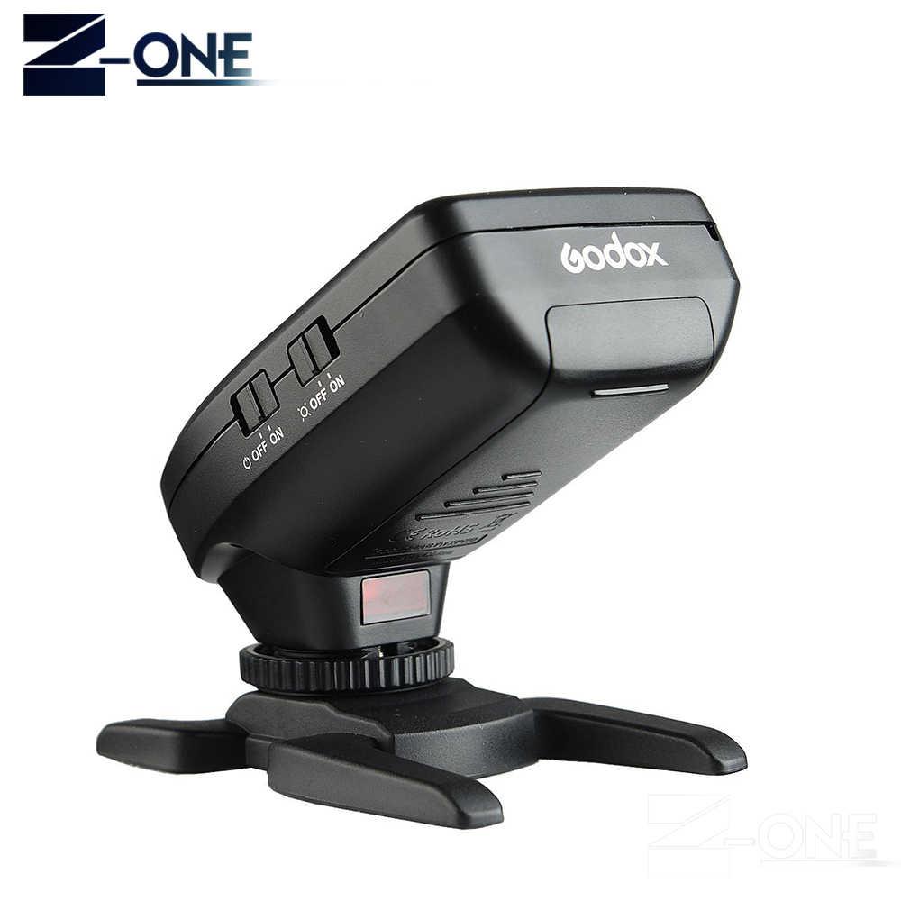 Godox V860II-C V860IIC Speedlite GN60 HSS 1/8000 s TTL Flash lumineux + xpro-c transmetteur de déclenchement Flash sans fil pour Canon EOS